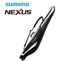 シマノ ネクサス ロッドケース XT アドバンス ワイド RC-114M SHIMANO NEXUS...