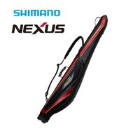 SHIMANO NEXUS ROD-CASE XT ADVANCE WIDE  水や汚れに強く、滑り...