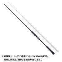 シマノ ロッド 19 エンカウンター  S110M 【大型商品3】