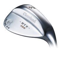 ■商品名;クリーブランド RTX2.0 ウェッジ ■素材;軟鉄 ■製法;ロストワックス精密鋳造+フェ...