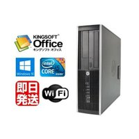 【ポイント10倍】Windows10搭載/HP Compaq 8100 Elite SF/Core ...