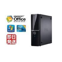 【ポイント10倍】Windows7 Pro 32BIT搭載/DELL Vostro 220s/Cor...