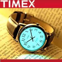 TIMEX タイメックス 見やすい大きな文字と光る文字盤で、暗闇でもはっきり見える。 夜の散歩も、万...
