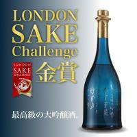■丹波杜氏の技術を惜しみなく投入した最高級の大吟醸酒です。   ■受賞歴 ・2013年ロンドンSAK...