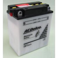 ■メーカー:ACデルコ 世界に先駆けてメンテナンスフリーのバッテリーを開発したACデルコは、常に一歩...