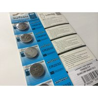 商品仕様 型 番  CR2032 suncomコイン型リチウム電池 電 圧  3V サイズ  Φ20...