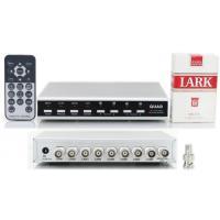 SA-49680  カメラ8CH入力 カラー映像分割器|tu-han-net|02
