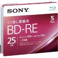 ●メーカー名 SONY ●メーカー品番 5BNE1VJPS2 ●定価 ¥1100 ●繰り返し録画  ...