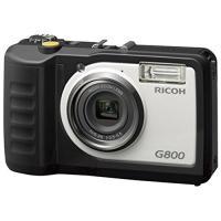 ●品名 工事現場用デジタルカメラ G800 ●メーカー品番 【G800】 ●メーカー名 リコー ●メ...