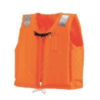 用途:小型船舶用救命胴衣 型式承認番号第:3670号 カラー:オレンジ サイズ胸囲:120cm 適応...