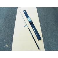 商品説明 エイテック社 tailwalk SaltyShape DASH JIGGING C61/1...