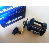 商品説明  エイテック社 okuma CLASSIC XT CLX−450L です。  ヒラメ、マダ...