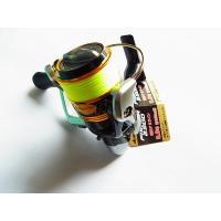 商品説明 エイテック社 okuma FISKER 2500/0.8 です。  充実のスペックと満足の...