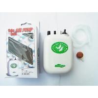 商品説明 マルシン漁具 ブクブクエアーポンプ です。  乾電池式のエアーポンプです。  ・防滴仕様 ...