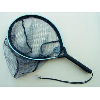 商品説明 マルシン漁具 ラバーネット 4030 です。  究極の軽さ!!  魚にやさしい「軽量ラバー...