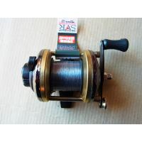 商品説明  大阪漁具 OGK 両軸リール(ワカサギ) ミニトロール MT-106  小さな糸付きリー...