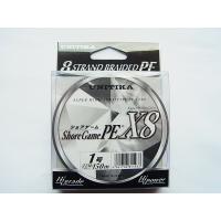 商品説明  ユニチカ ショアゲーム PE X8 150m 1号-22lb です。  ショアゲーム専用...