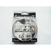 商品説明  ユニチカ ショアゲーム PE X8 200m 1.2号-25lb です。  ショアゲーム...