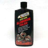 洗車ケミカル/トラック用アルミホイール金属関係の磨き剤 ■商品名:BUSCH スーパーシャイン アル...