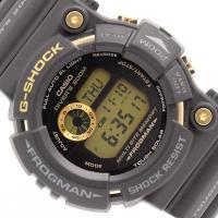 [商品名] カシオ G-SHOCK フロッグマン 25周年記念モデル メンズ FROGMAN 25t...