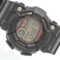 [商品名] カシオ G-SHOCK フロッグマン メンズ FROGMAN 電波時計 [型番] GWF...