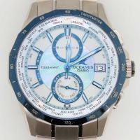 [商品名] カシオ オシアナス マンタ メンズ 電波時計 [型番] OCW-S2000P-2AJF ...