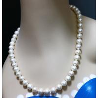商品名 【品質保証】 つやたま 本真珠ネックレス&ピアスorイヤリングセット 極太11mm 長さ50...