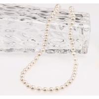商品名 【品質保証】 つやたま 本真珠ネックレス&ピアスorイヤリングセット 大粒 8mm 長さ50...