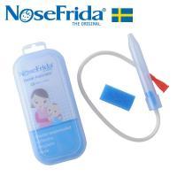 【特徴】海外大ヒット商品の乳幼児用鼻吸い器。ママへの感染予防を助ける、使い捨てフィルター付き。医者も...