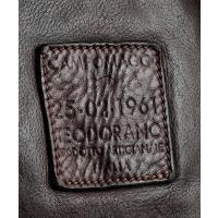 【 Campomaggi 】 Tamarindo Backpack カンポマッジ タマリンド レザー  バックパック リュックサック バッグ カウハイド 牛革 C5081