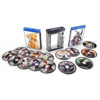 機動警察パトレイバー TV全47話+OVA1期2期+劇場版3作品 スペシャルエディション ブルーレイ Blu-ray