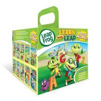 リープフロッグ Leap Frog DVD10枚セット  フォニックス入門編としても大人気のDVDで...