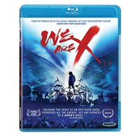 WE ARE X [Blu-ray] [ US / Magnolia Home Entertainm...