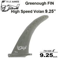 "【GEORGE GREENOUGH Speed Fin VOLAN 9.25""】  ■サイズ:9.2..."