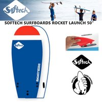 【SOFTECH SURFBOARDS ソフテック サーフボード】 Rocket LAUNCH 50...