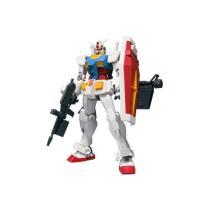 ROBOT魂[SIDE MS] RX-78-2 ガンダム (初回特典付き) バンダイ