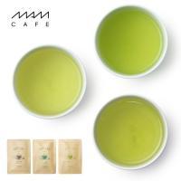 MAM CHA【MINI】緑茶 お茶 飲料 和 静岡 プチギフト MAMCAFE マムカフェ