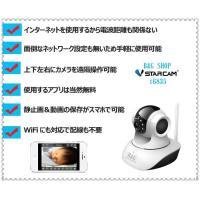 ネットワークカメラ ベビーモニター 日本語対応 防犯カメラ IPカメラ  WiFi無線カメラ セキュリティーカメラ WEBカメラ 出産祝い 高性能 低価格|tyokusou|06
