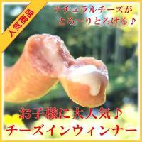 天然腸国産豚肉の粗挽きウィンナーソーセージです  1パック約200g   賞味期限 約15日  ナチ...