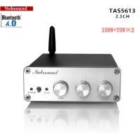 【新登場!】 Nobsound TAS5613 Mini Bluetooth 4.0 デジタル パワ...
