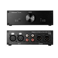ブランド:Douk Audio モデル:Volume 1 オーディオ入力:ステレオL / R RCA...