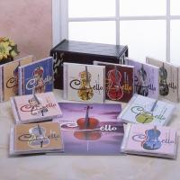 ロマンティック・チェロ~麗しきチェロ・ムードの世界~CD全10巻