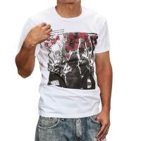 最安値挑戦 Tシャツ ディーゼル T-LAPPA MAGLIETTA メンズ トップス Tシャツ ■...