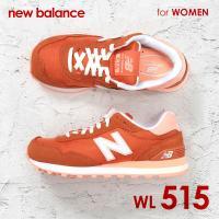 スニーカー ニューバランス WL515 レディース シューズ WL515 スニーカー 幅B ■カラー...