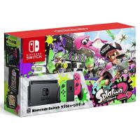 【セット内容】 ?Nintendo Switch本体:1台  ?Joy-Con(L) ネオングリーン...