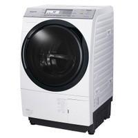 【スペック】容量:洗濯脱水11.0kg / 乾燥6.0kg 標準使用水量・・・  洗濯:78L  洗...