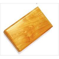 静岡塗り。木地にニス塗り仕上げ。  【商品材質】木製 商品実寸法mm:160*275*35 商品内寸...