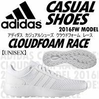 /メーカー アディダス(adidas) /品名 CLOUDFOAM RACE(クラウドフォーム レー...