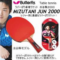 /メーカー バタフライ/タマス(Butterfly/Tamasu) /品名 水谷隼2000(MIZU...