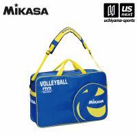 /メーカー ミカサ(MIKASA) /品名 バレーボール ボールバッグ6個入 /品番 VL6BBL ...